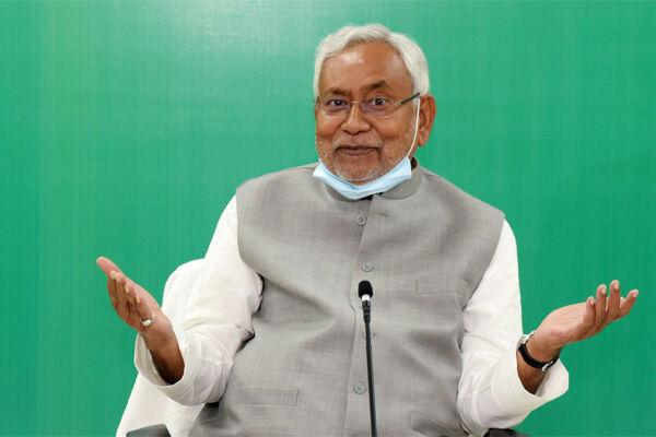 भाजपा कार्यकर्ताओं को नजरंदाज करना बंद करें मुख्यमंत्री नीतीश कुमार