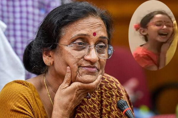 बीजेपी सांसद डॉ. रीता बहुगुणा जोशी की पोती का निधन, जानें कैसे