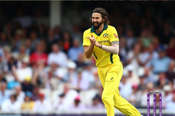 केन रिचर्ड्सन हुए वनडे और टी20 टीम से बाहर, जानिए किसे मिली जगह