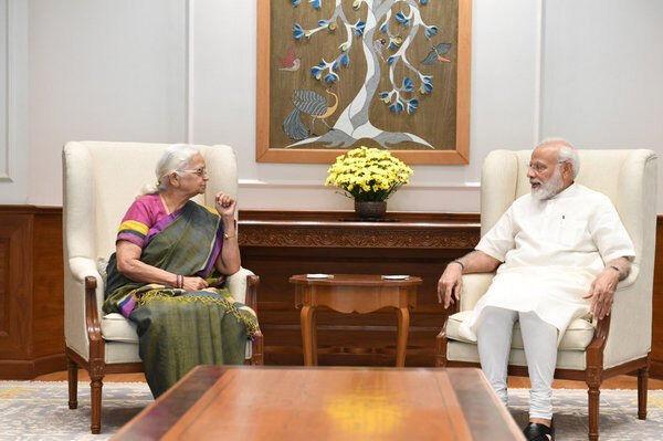 गोवा : पूर्व राज्यपाल मृदुला सिन्हा का 77 साल की उम्र में निधन, प्रधानमंत्री-अमित शाह ने जताया शोक