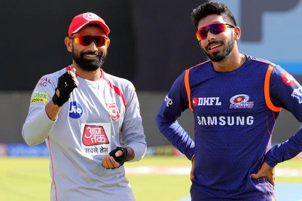 ऑस्ट्रेलिया तीन-तीन मैचों की वनडे और टी-20 सीरीज में बुमराह और शमी के साथ खेलने की उम्मीद कम, जानिए वजह