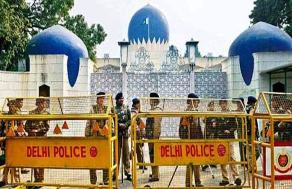 नगरोटा मुठभेड़ पर भारत ने दर्ज कराया विरोध, पाकिस्तानी उच्चायुक्त को किया तलब,