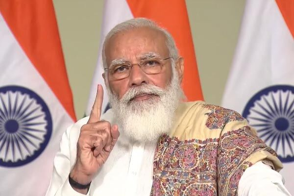 भारत के एनर्जी सेक्टर में ग्रोथ, उद्यमिता, रोजगार की असीम संभावनाएं - प्रधानमंत्री मोदी