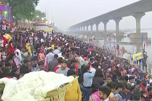 बिहार : महापर्व छठ पूजा के दौरान हुए अलग-अलग हादसों और वारदातों में 11 लोगों की मौत