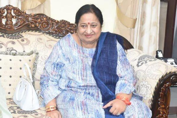 ओडिशा : राज्यपाल गणेशी लाल की पत्नी की कोरोना से मौत, 21 दिनों पहले पाई गई थी पॉजिटिव