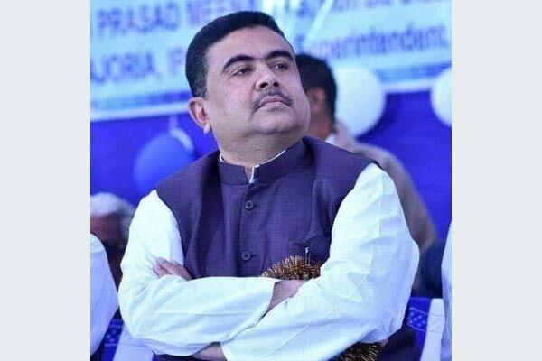 पश्चिम बंगाल में ममता बनर्जी को लगा बड़ा झटका, शुभेंदु अधिकारी ने मंत्री पद से दिया इस्तीफा