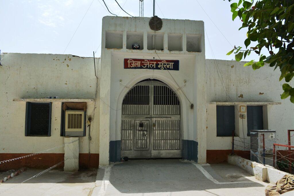 मुरैना जेल में बंद कैदी की मौत, परिजनों ने लगाया लापरवाही का आरोप