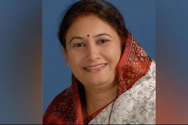 भाजपा विधायक किरण माहेश्वरी का कोरोना से निधन, प्रधानमंत्री ने जताया दुख