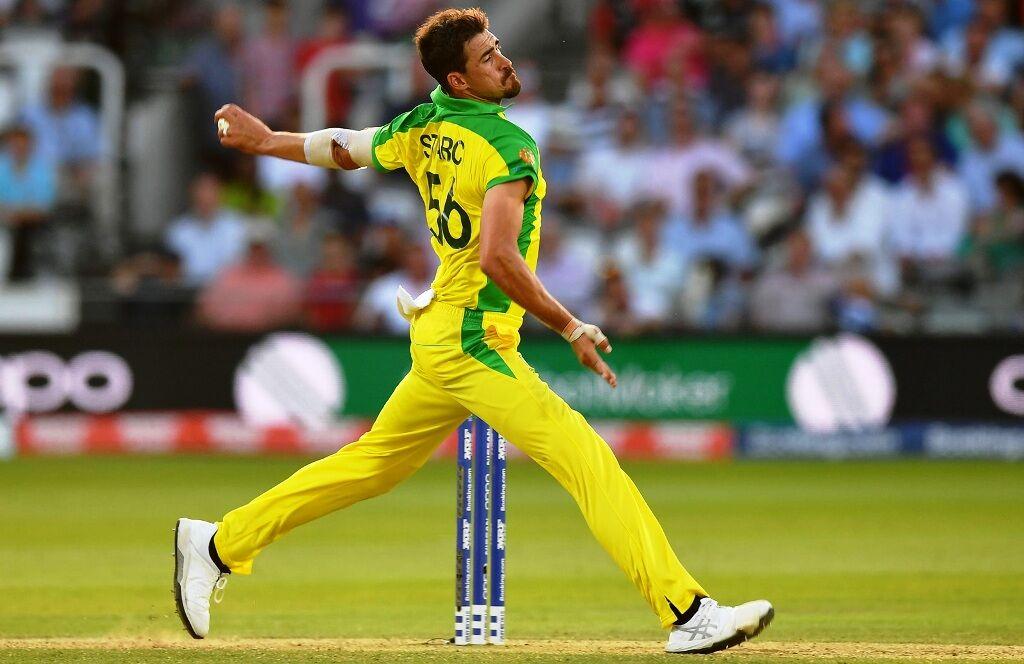 भारत के खिलाफ टेस्ट सीरीज के लिए मिशेल स्टार्क को मिली ऑट्रेलियाई टीम में जगह