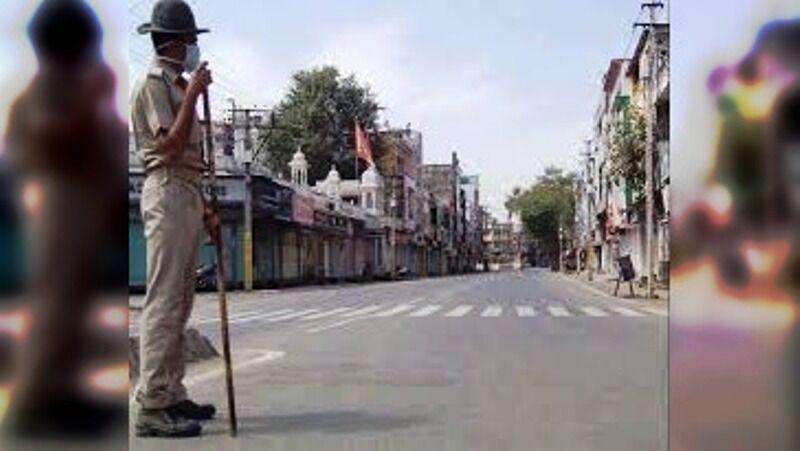 शिवपुरी में एक दिन का पूर्ण लॉकडाउन, अति आवश्यक सेवायें जारी रहेंगी