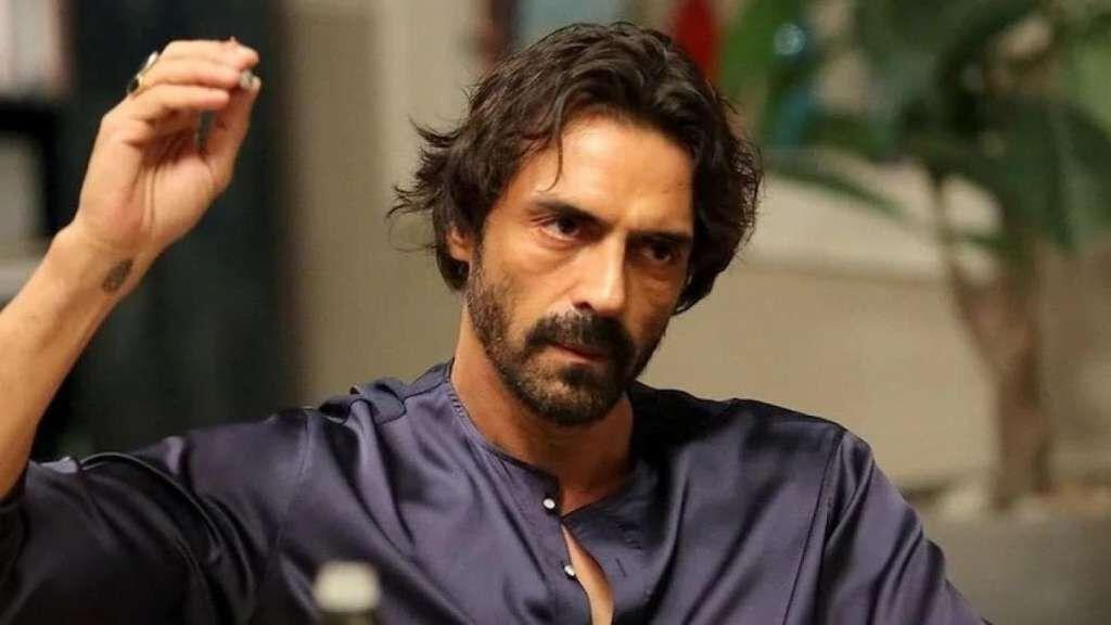 एनसीबी ने अभिनेता अर्जुन रामपाल को जारी किया नोटिस