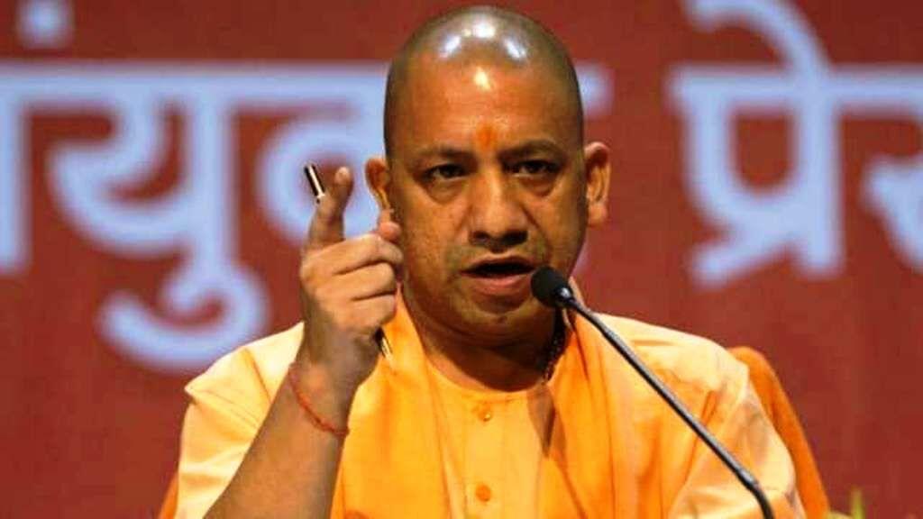 किसानों की प्रगति जिन्हें पसंद नहीं, वह किसानों को गुमराह कर रहे : मुख्यमंत्री योगी