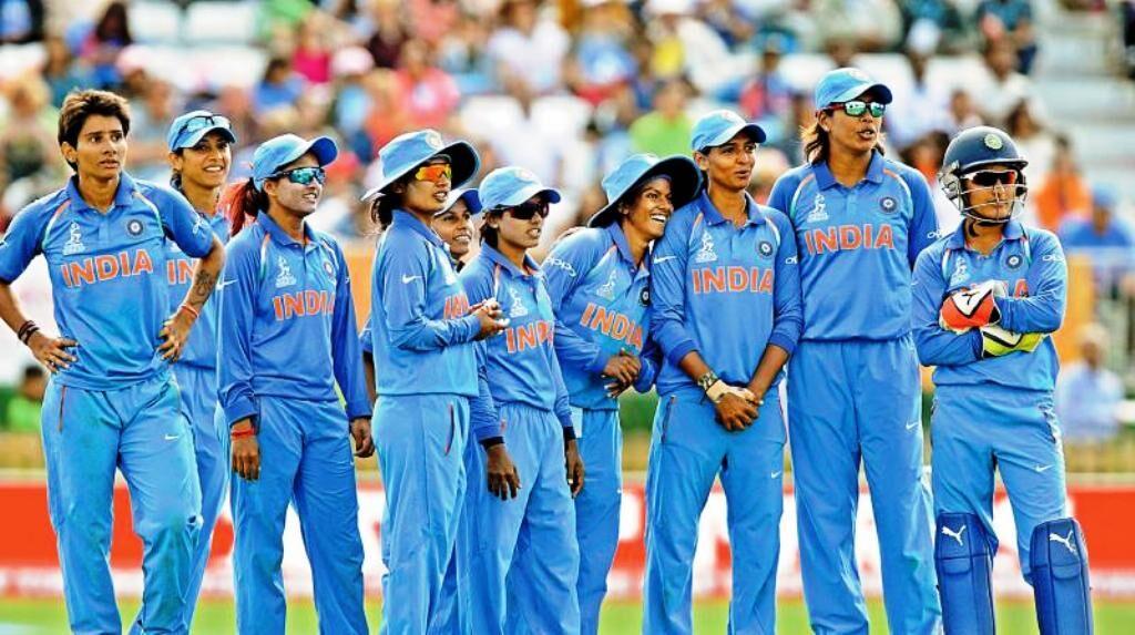 दक्षिण अफ्रीका महिला टीम ने टी-20 मैच में भारत को आठ विकेट से हराया