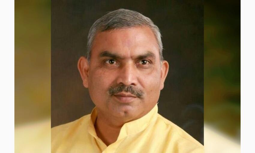 जेपी नड्डा ने की संगठन में बड़ी नियुक्तियां, शिव प्रकाश को मिली मप्र की जिम्मेदारी
