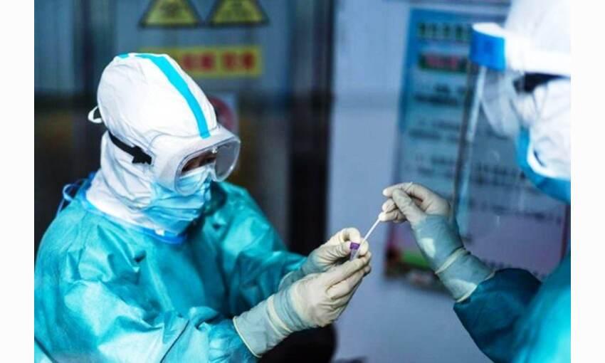 देश में लगातार सातवें दिन 20 हजार से कम आये कोरोना मरीज, बढ़ा रिकवरी रेट