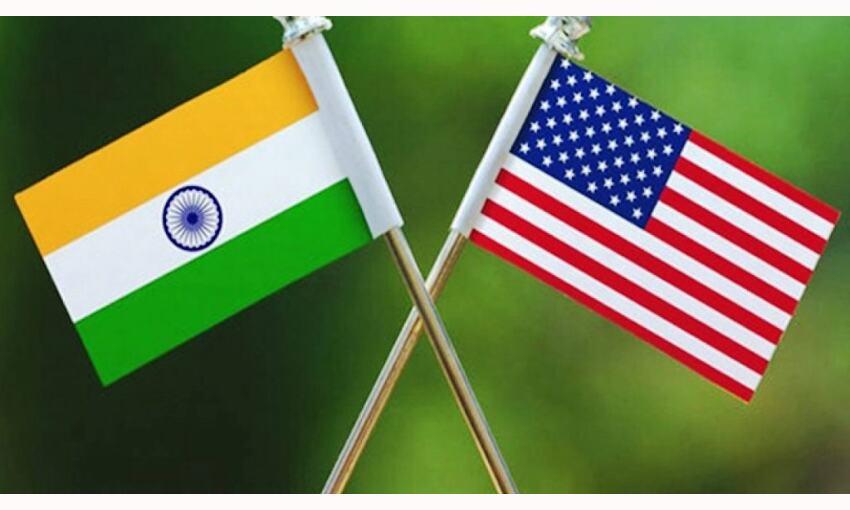 अमेरिका में भारत के प्रति चीन की सैन्य अक्रामकता का निंदा प्रस्ताव बना कानून
