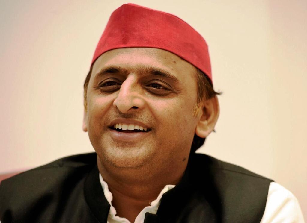 अखिलेश ने कहा भाजपा का नाम भूमिगत जनविरोधी पार्टी  होना चाहिए