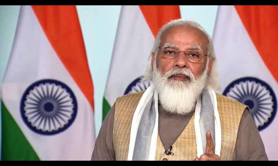 आज भारत ग्लोबल इनोवेशन रैंकिंग में दुनिया के टॉप 50 देशों में शामिल : प्रधानमंत्री