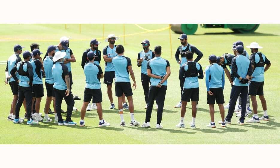 भारत की प्लेइंग 11 घोषित, रोहित की टीम में वापसी, नवदीप करेंगे डेब्यू