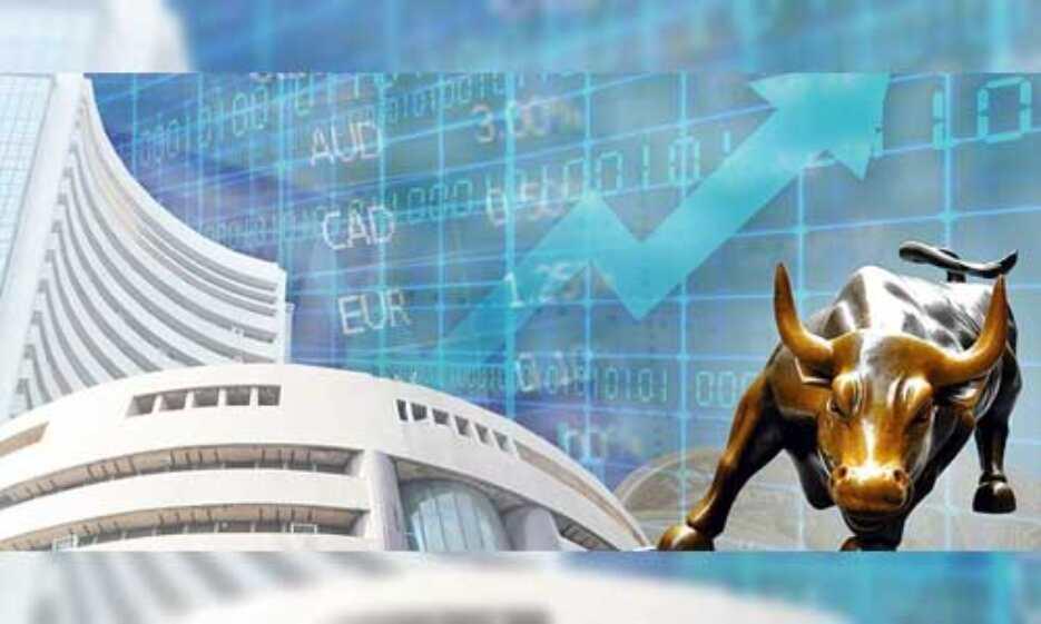 सेंसेक्स 80 अंक लुढ़का, दूसरे दिन लगातार गिरावट के साथ बंद हुआ बाजार