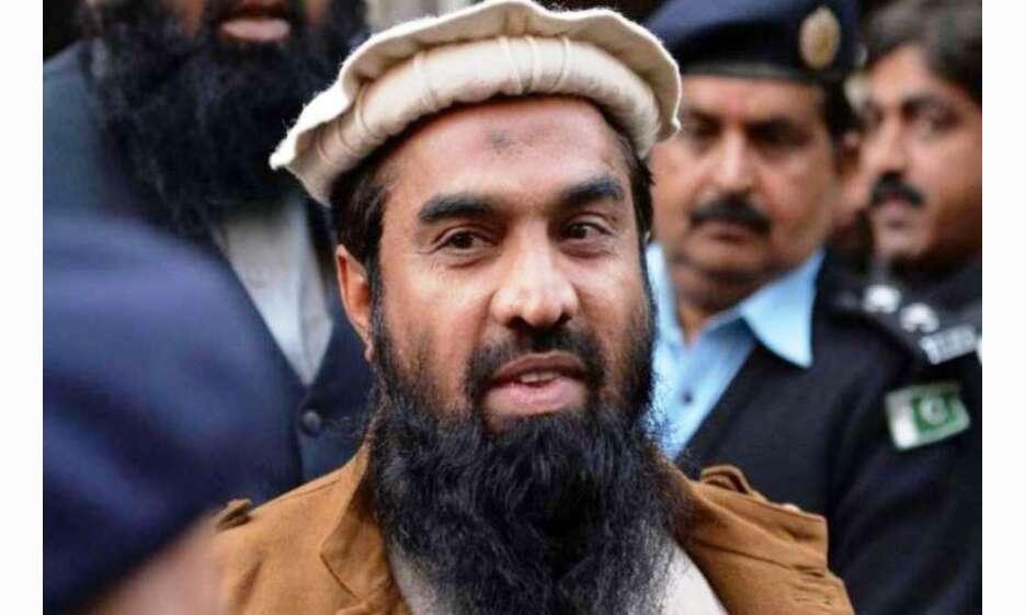 पकिस्तान कोर्ट ने मुंबई हमले में शामिल लखवी को 15 साल की सजा सुनाई