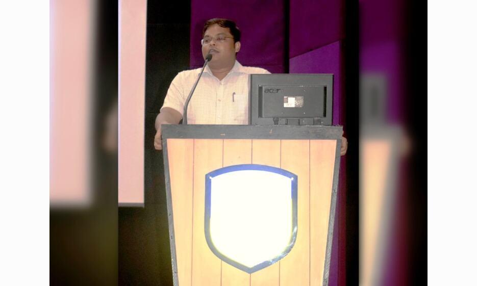 शिवम वर्मा बने ग्वालियर नगर निगम आयुक्त