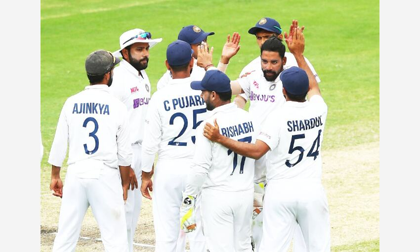 भारत को अंतिम टेस्ट में मिला 328 रनो का लक्ष्य