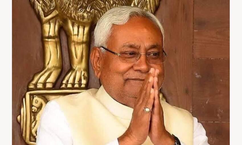 बिहार मे कल होगा नीतीश मंत्रिमंडल का विस्तार