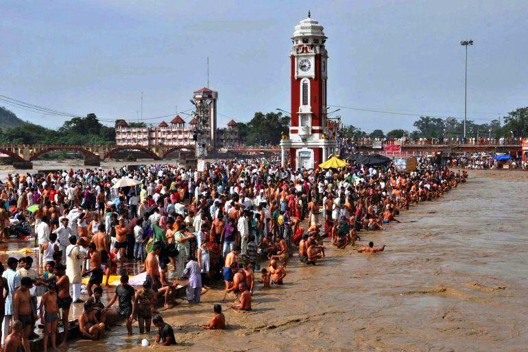 कुम्भ पर्व : भारतीय संस्कृति की जीवन्तता का प्रतीक