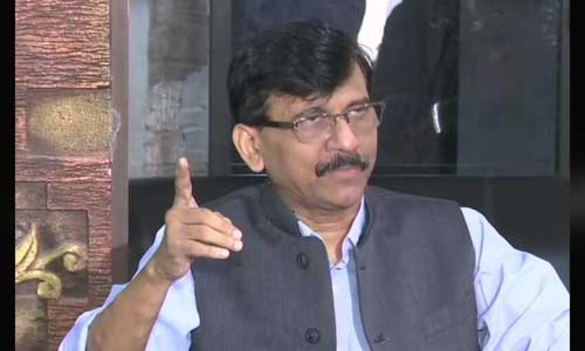 महाराष्ट्र सरकार को अस्थिर करने के लिए हो रही गंदी राजनीति सफल नहीं होगी : संजय राउत