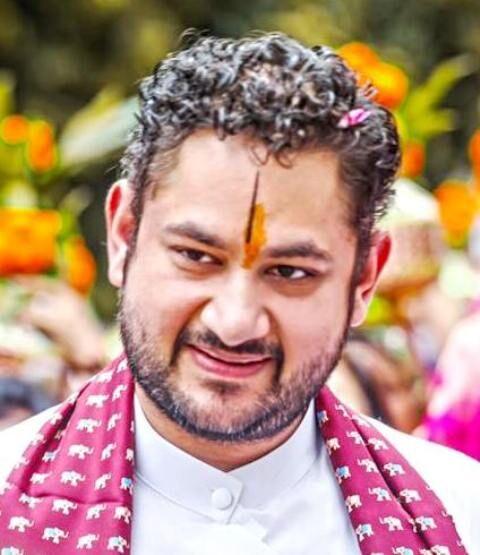 श्रीराम की प्रत्येक लीला में वनवास के बाद रामराज्य अवश्य आता है - पुण्डरीक जी