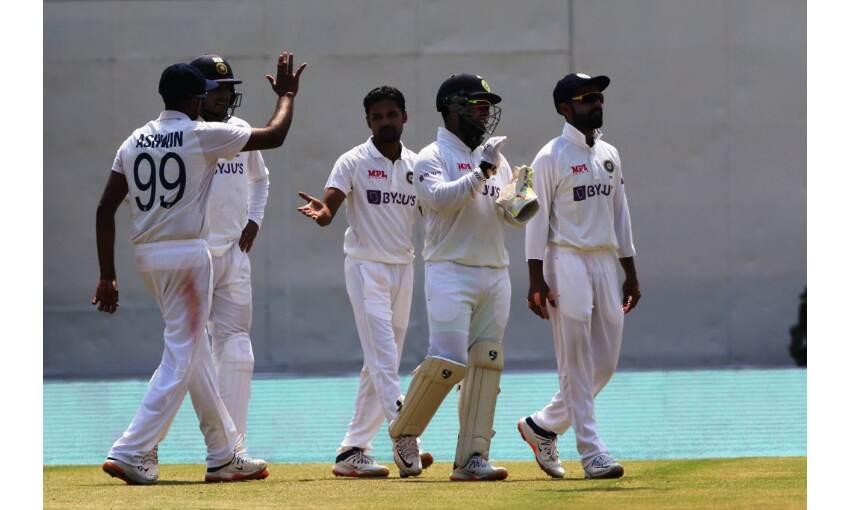 इंग्लैंड से हार के बाद भारत के लिए कठिन हुआ टेस्ट चैंपियनशिप का सफर