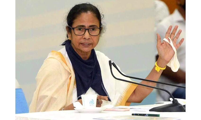 ममता बनर्जी 5 मई को तीसरी बार लेंगी शपथ, हार के बाद मुख्यमंत्री बनने वाली पहली नेता