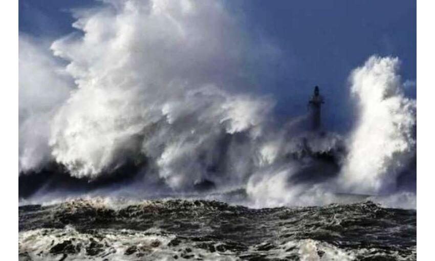 प्रशांत महासागर में 7.7 तीव्रता का भूकंप, सुनामी का खतरा बढ़ा