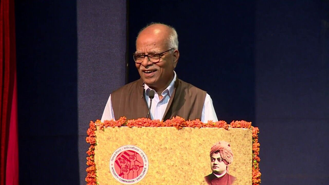 रमेश पतंगे : राष्ट्रीय विचारों की अमृत प्रेरणा