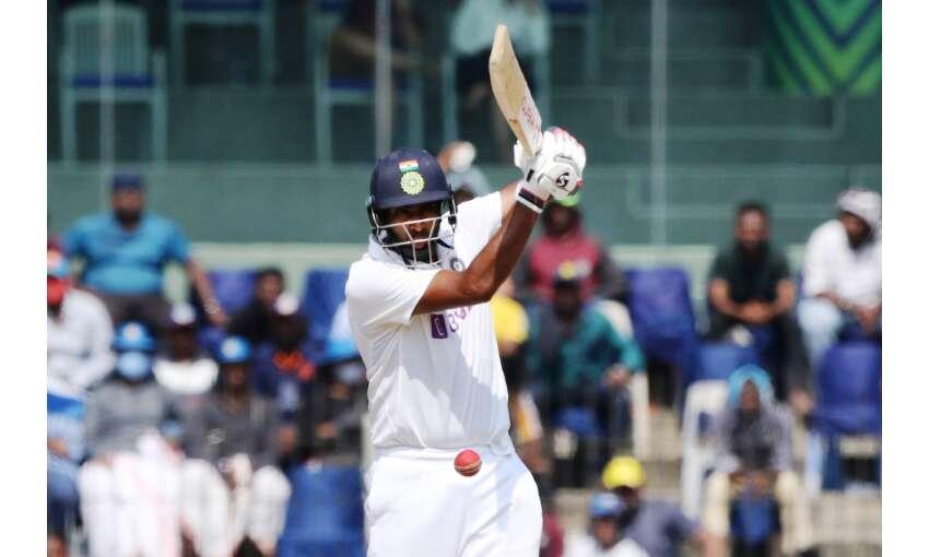 रविचंद्रन अश्विन के शतक से भारत मजबूत, दूसरी पारी में बनाई 481 रनों की बढ़त