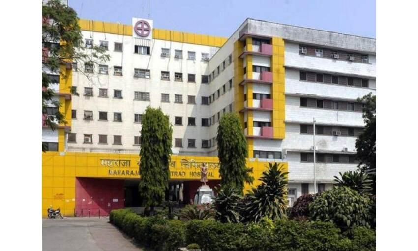 इंदौर में फिर बढ़े कोरोना मरीज,  लगातार चौथे दिन 100 से अधिक मिले
