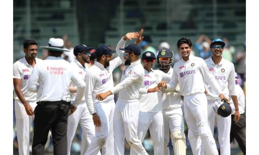 इंग्लैंड दौरे से पहले खिलाड़ियों को देनी होंगी 2 निगेटिव रिपोर्ट