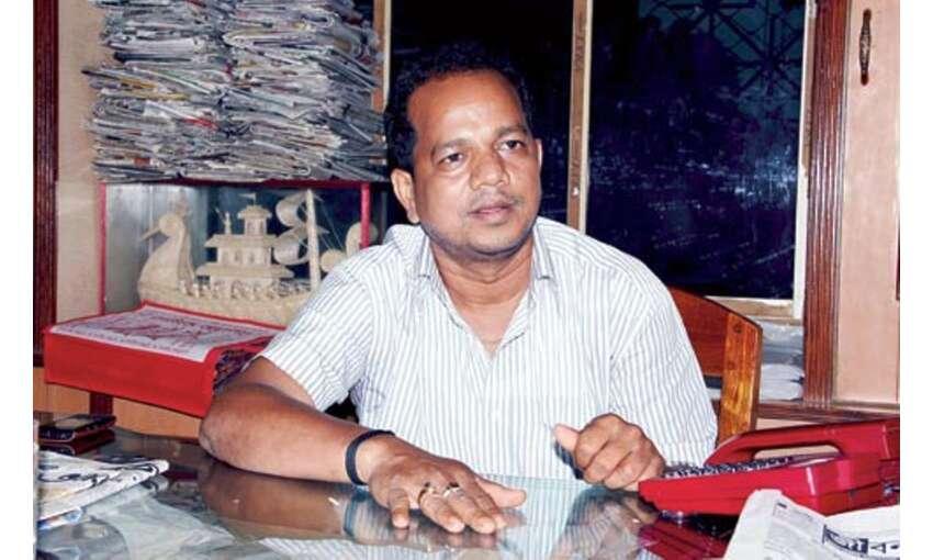 पश्चिम बंगाल के श्रम मंत्री पर बम से हमला, ममता बनर्जी ने साजिश करार दिया