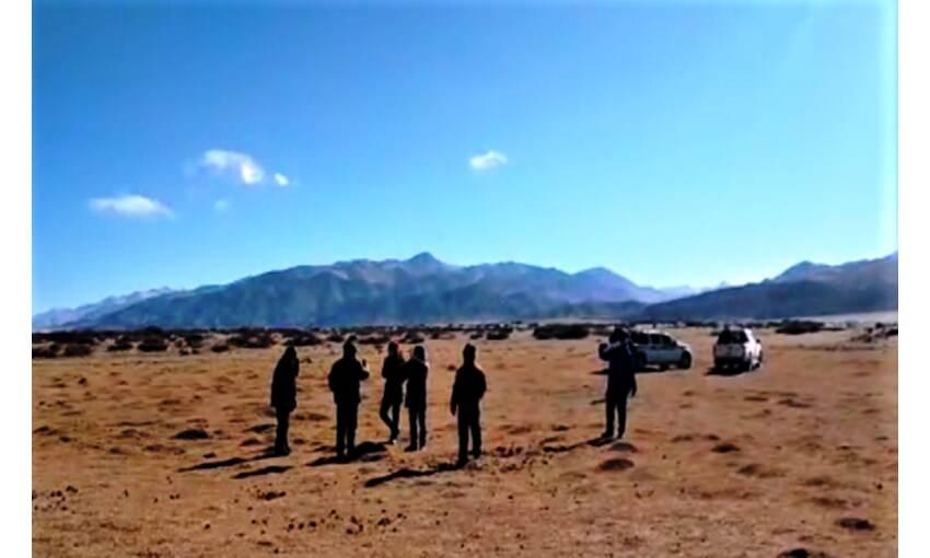 चीन ने माना गलवान घाटी में चार सैनिक शहीद हुए