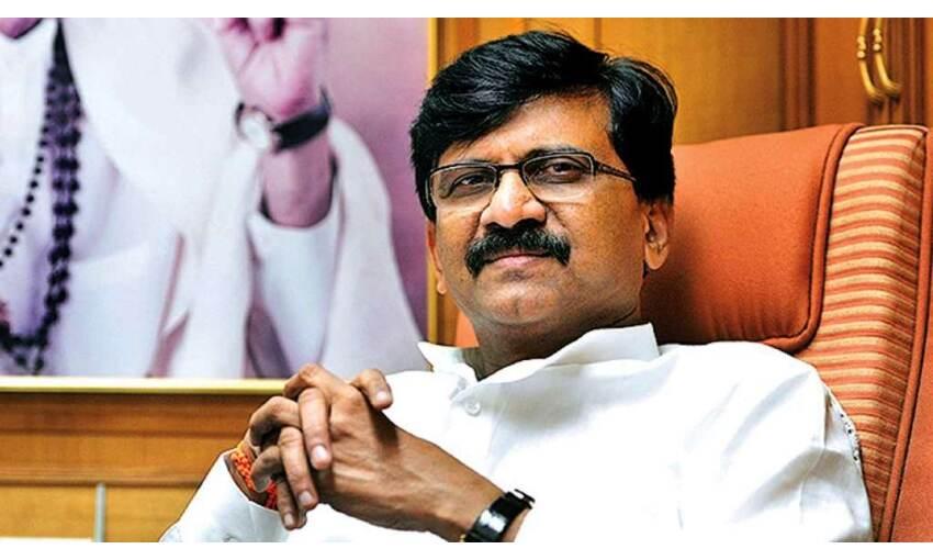 महाराष्ट्र में राकांपा -शिवसेना साथ लड़ेंगी निकाय चुनाव : संजय राउत