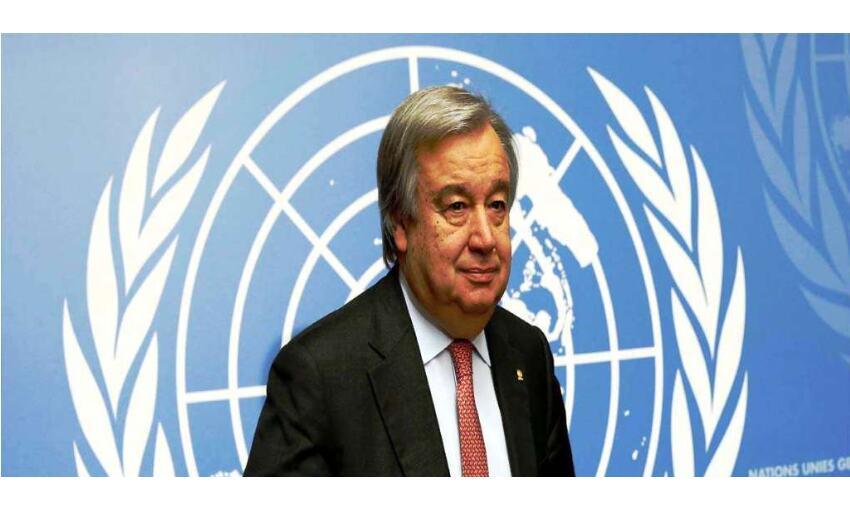 म्यांमार में क्रूरता पूर्वक किये जा रहे बल प्रयोग पर रोक लगे : संयुक्त राष्ट्र