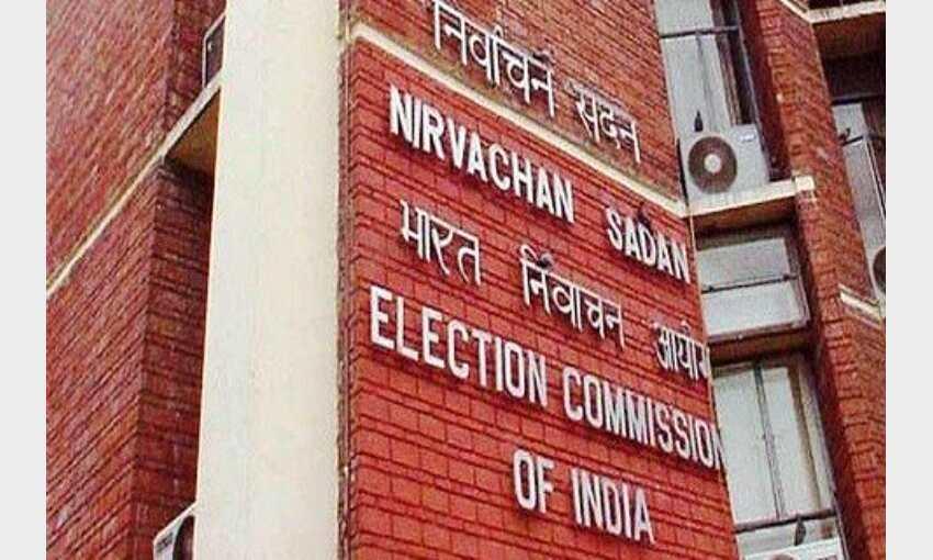 मुख्य चुनाव आयुक्त 25 फरवरी को पश्चिम बंगाल दौरे पर।, चुनाव की हो सकती है घोषणा