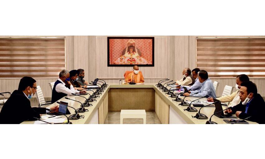 कोरोना की चेन तोड़ने में टेस्टिंग अहम, प्रदेश में 1.25 लाख टेस्ट हो  : मुख्यमंत्री