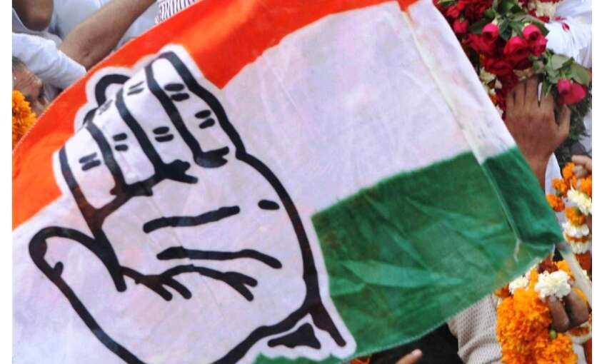 कांग्रेस की दोहरी रणनीति : बंगाल में वाम दलों का साथ, केरल में खिलाफ