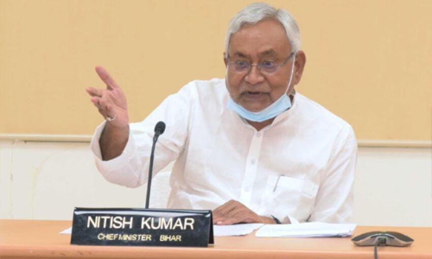 बिहार में नीतीश सरकार ने 4,503 पदों पर भर्ती को दी स्वीकृति