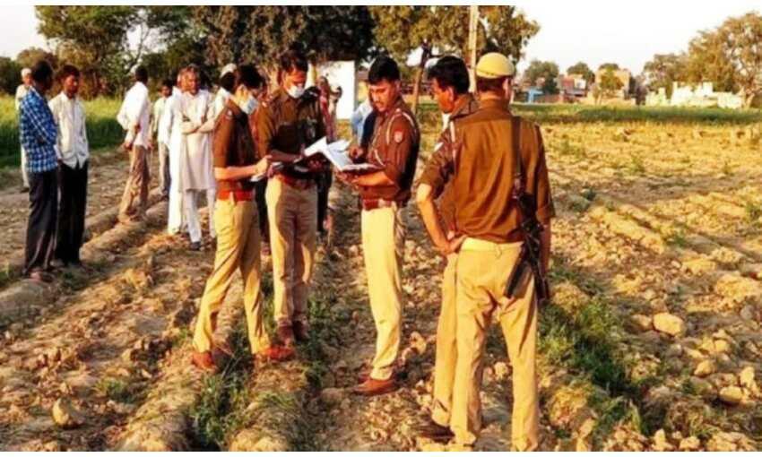 बेटी से छेड़छाड़ का मुकदमा वापस न लेने पर पिता की हत्या, सपा नेता ने गोली मारी