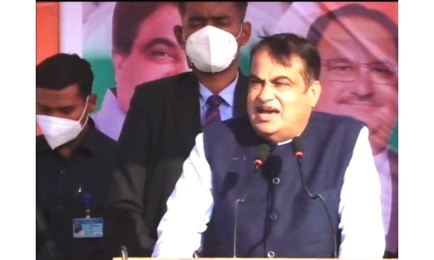 चुनावी चर्चा : नितिन गडकरी ने दिया संकेत कोई बंगाली ही होगा मुख्यमंत्री
