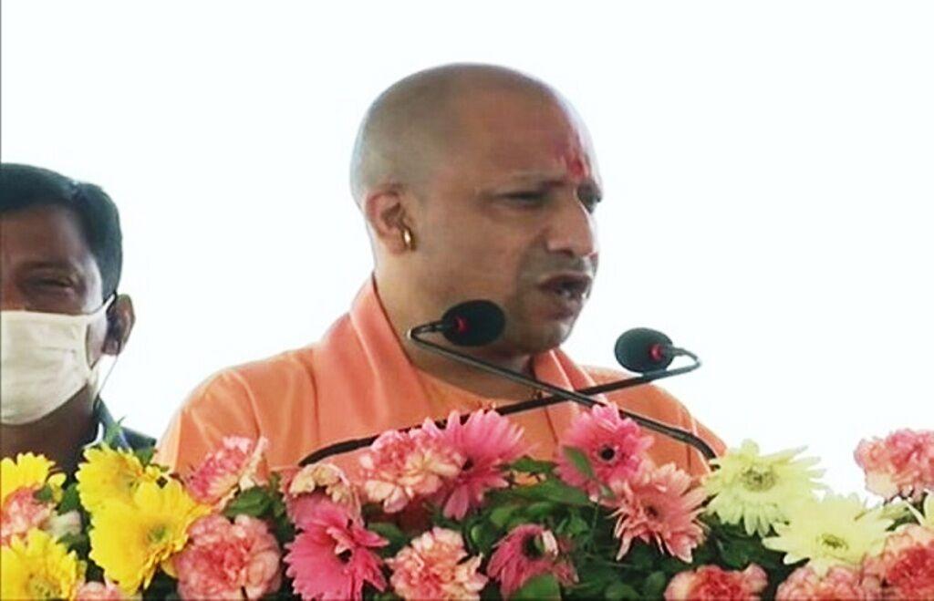 बुन्देलखण्ड की खेती सोना उगलने का काम करेगी, बहेगी विकास की धारा : मुख्यमंत्री