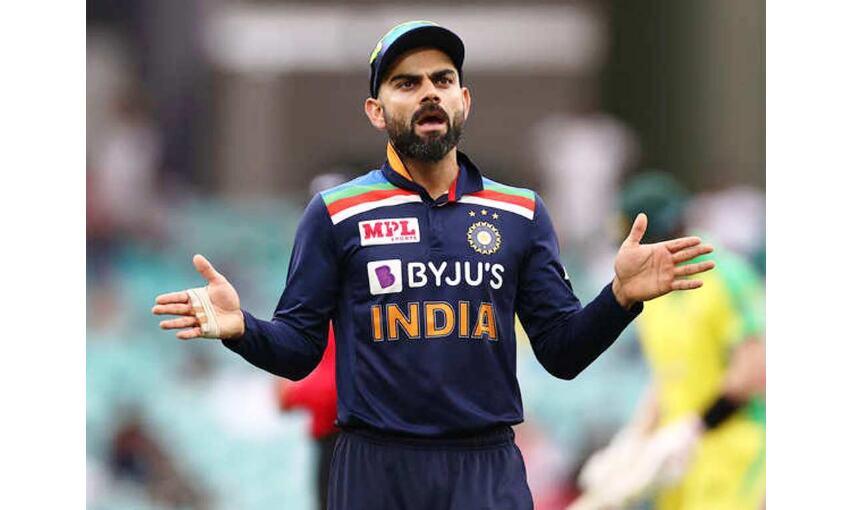 हमने बल्लेबाजी में कमतर प्रदर्शन किया जिसका खामियाजा भुगतना पड़ा : विराट कोहली